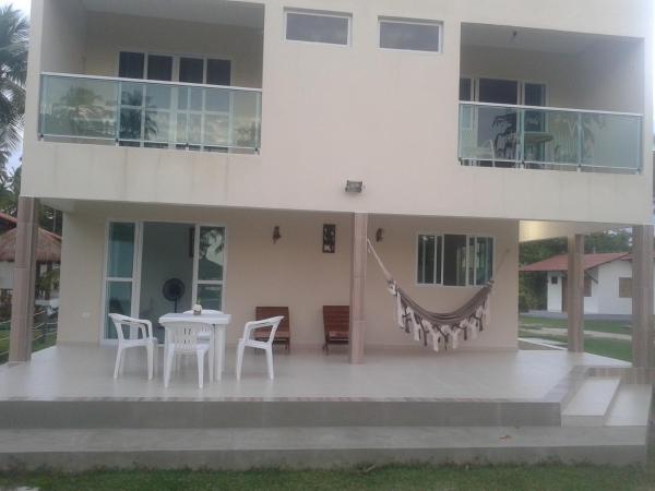 Hotel Pictures: Sweet House, Praia dos Carneiros