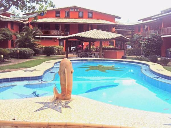Hotel Pictures: Casa Vilarejo do Farol, Praia do Forte