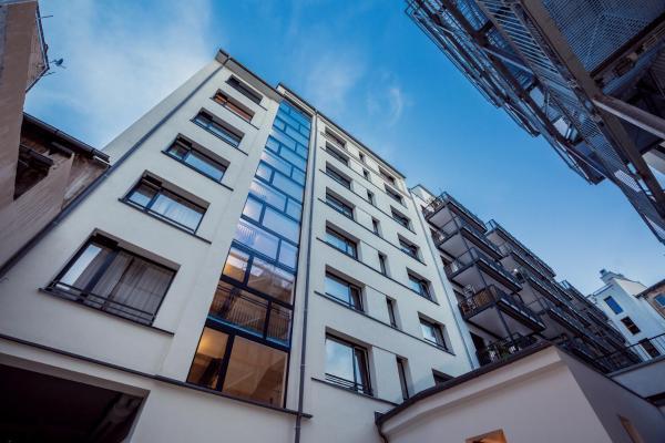 Hotel Pictures: Brera Serviced Apartments Frankfurt, Frankfurt/Main
