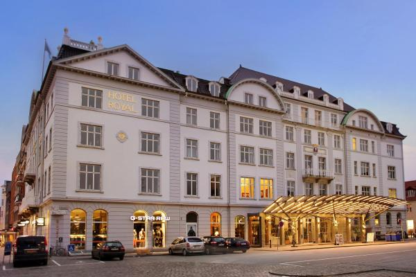 Hotel Pictures: Hotel Royal, Arhus