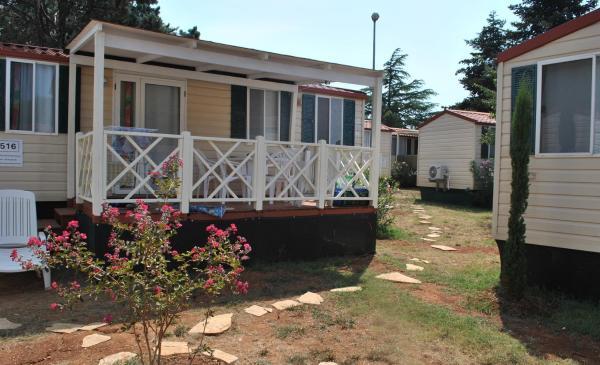 Photos de l'hôtel: Mobile Homes Camp Brione, Fažana