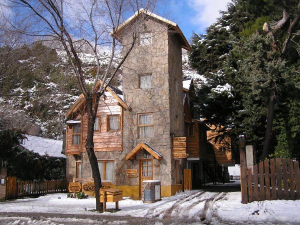 Zdjęcia hotelu: Apart Cascadas, San Martín de los Andes