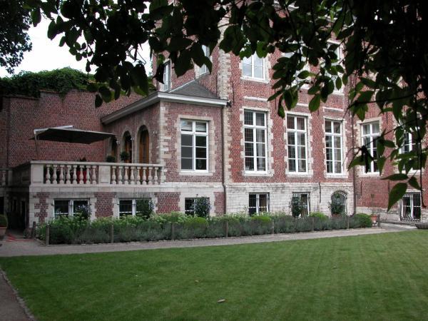 Hotelbilleder: B&B Oude Brouwerij Keyser Carel, Leuven