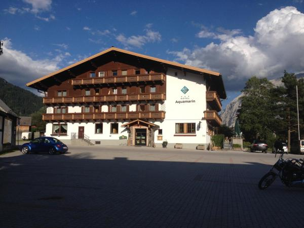 Hotellbilder: Hotel Aquamarin, Bad Mitterndorf