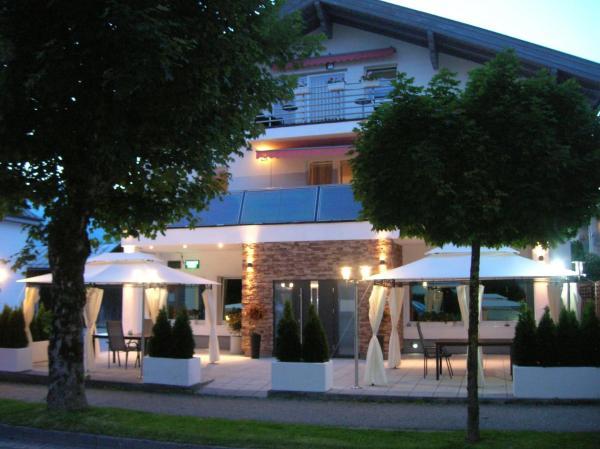 Zdjęcia hotelu: Appartement Fortuna, Saalfelden am Steinernen Meer