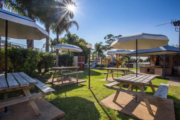 Hotellbilder: Mollymook Caravan Park, Mollymook