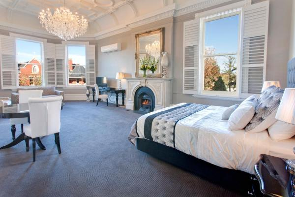 Hotelfoto's: Ballarat Premier Apartments, Ballarat