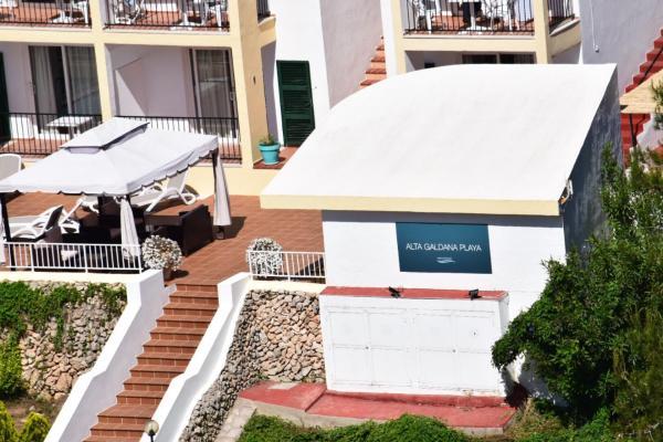 Hotel Pictures: Alta Galdana Playa, Cala Galdana
