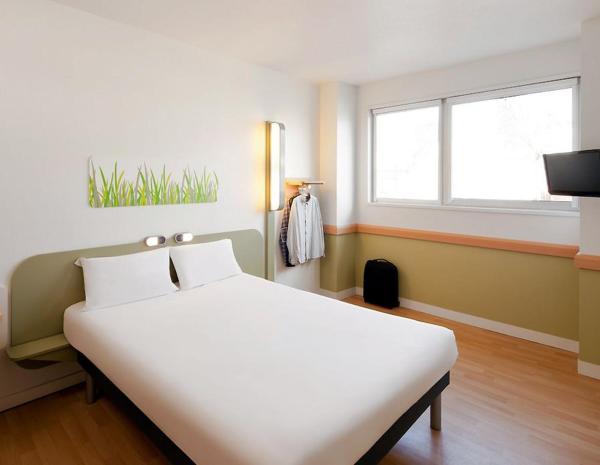 Hotel Pictures: ibis Budget Lille Marcq En Baroeul, Marcq-en-Baroeul