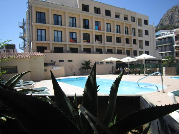 Hotel Pictures: Hotel Medes II, LEstartit