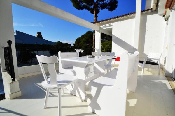 Hotel Pictures: Casa Bernado, Portals Nous