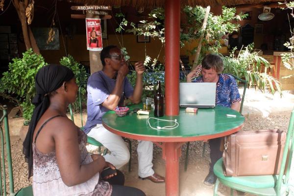 Foto Hotel: Hotel de la Liberte, Ouagadougou