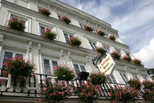 Hotel Pictures: , La Bouille