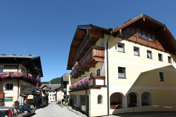 Foto Hotel: Apartment Elisabeth Stadler, Sankt Gilgen