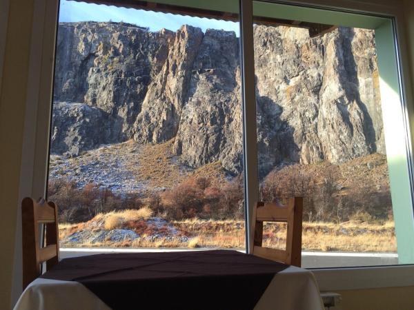 Hotelfoto's: Hostería Vertical Lodge, El Chalten