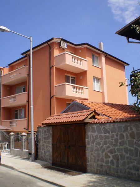 Hotelbilder: Guesthouse Nikeia, Tsarevo