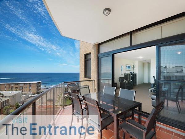 Fotografie hotelů: Crystal Views 23, The Entrance