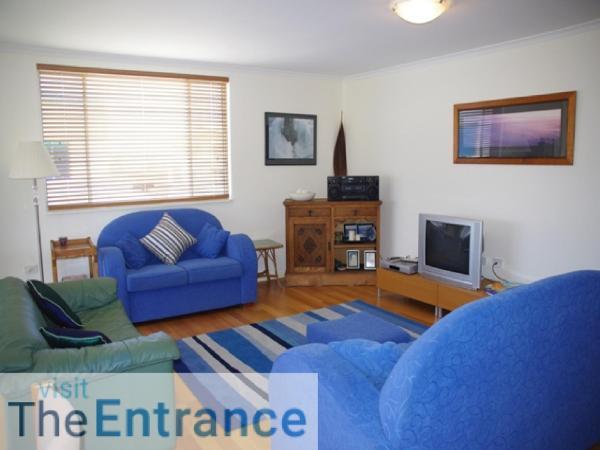 Hotellikuvia: Gateleigh 6, The Entrance