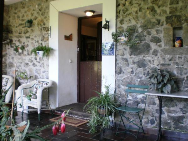 Hotel Pictures: , Las Caldas
