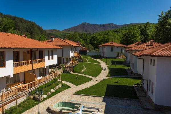 Fotos del hotel: Eco Spa Rekata, Apriltsi