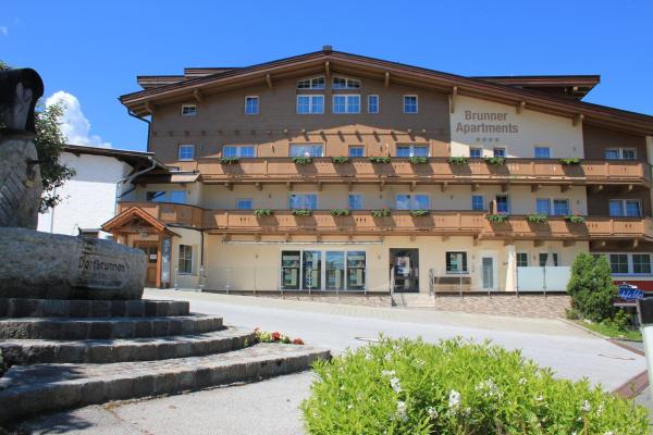 Hotelfoto's: Brunner Apartments, Niederau