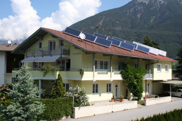 Zdjęcia hotelu: Landhaus Schöpf, Arzl im Pitztal