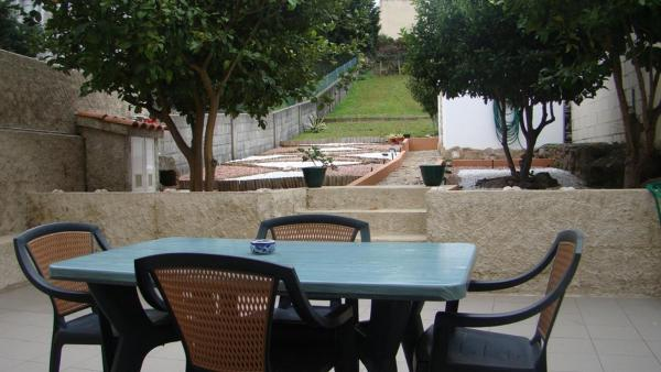 Hotel Pictures: , O Pindo