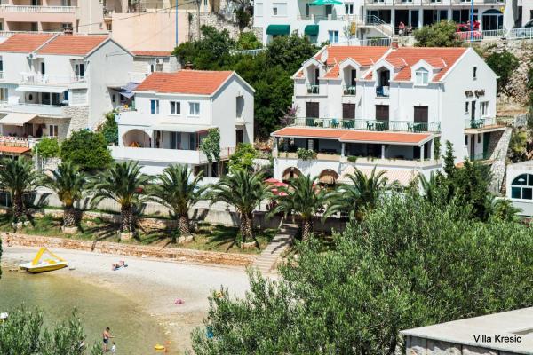 Fotos del hotel: Apartments Villa Kresic, Neum