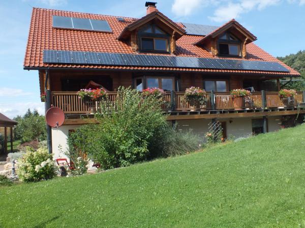 Hotelbilleder: Blockhaus ' Miri', Pirna
