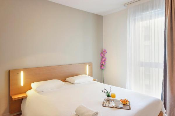 Hotel Pictures: Appart'City Valence Centre, Valence