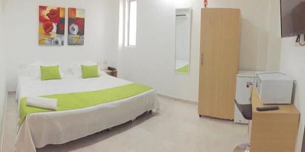 Hotel Pictures: Hotel Calarca Plus, Montería