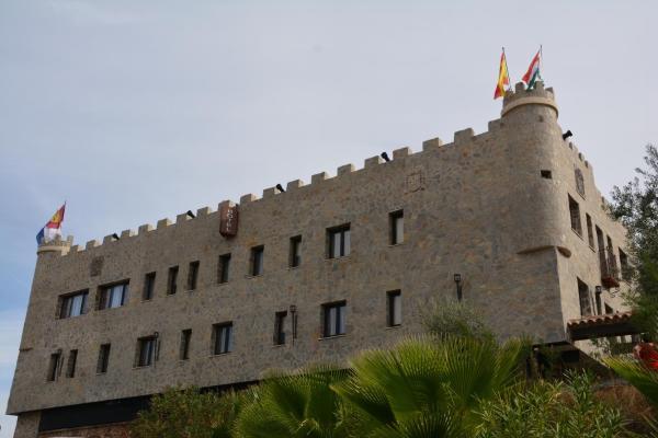 Hotel Pictures: Hotel Rural Restaurante Los Rosales, Almadén
