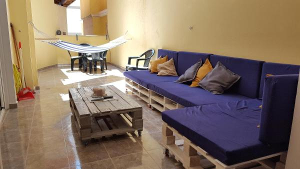 Fotografie hotelů: Albi Apartments, Sarandë