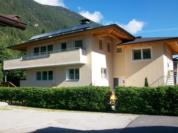 Photos de l'hôtel: Haus Falkner Barbara, Umhausen