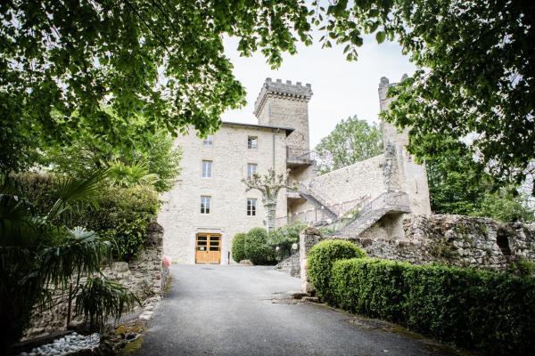 Hotel Pictures: , Saint-Just-de-Claix