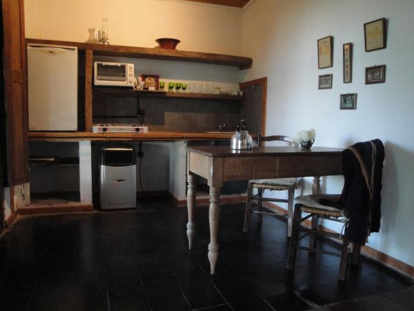 Fotos do Hotel: Haras El Pensamiento, Alsina