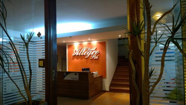 Fotografie hotelů: Hostel Allegro Piu, Rosario