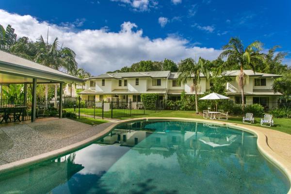 Foto Hotel: Byron Lakeside Holiday Apartments, Byron Bay