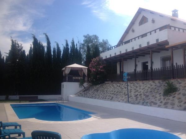 Hotel Pictures: El Mirador De Imaren, Baena