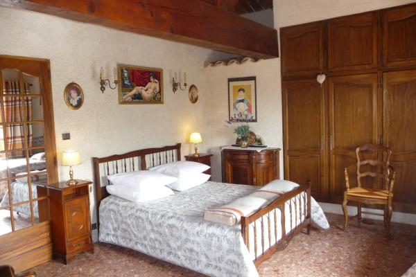 Hotel Pictures: , Seillons-Source-d'Argens