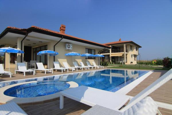 Hotel Pictures: Armira Lozenets, Lozenets