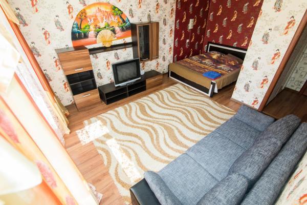 Hotel Pictures: Apartments on Temiryazevskaya, Mogilev