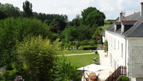 Hotel Pictures: Moulin de reigner, Anché