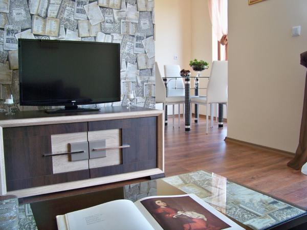 Φωτογραφίες: Apartments Neshevi, Tsarevo