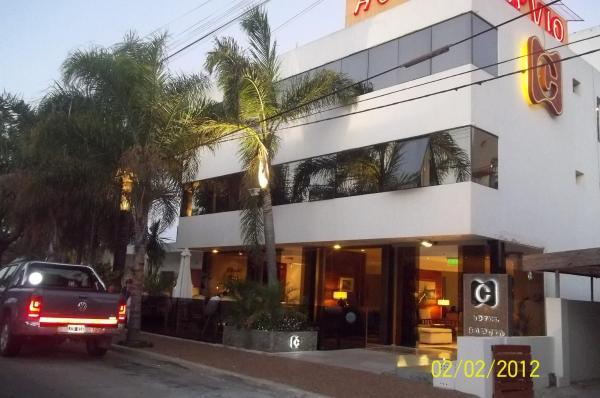Fotos del hotel: Hotel Capvio, Villa Carlos Paz