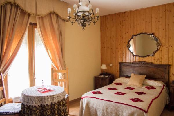 Hotel Pictures: Hospederia del Comendador, Ocaña
