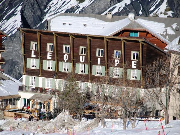 Hotel Pictures: Hôtel l'Équipe, Le Sauze
