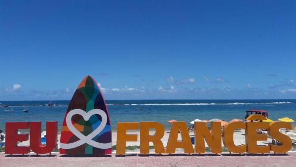 Hotel Pictures: Vacanze - Mar Atlântico Praia do Francês, Praia do Frances