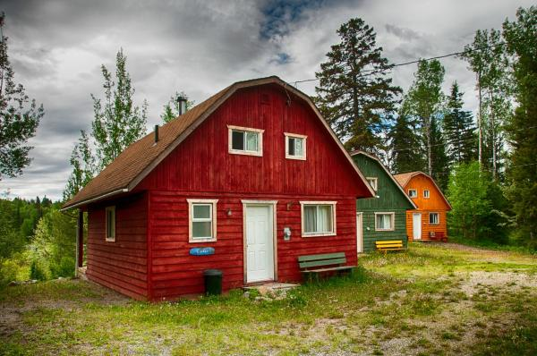 Hotel Pictures: Ruth Lake Lodge Cottages, Forest Grove