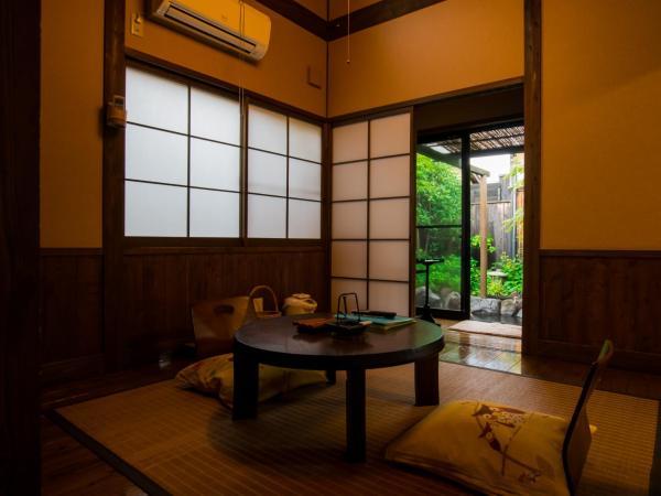 Japanese-Style House - Annex